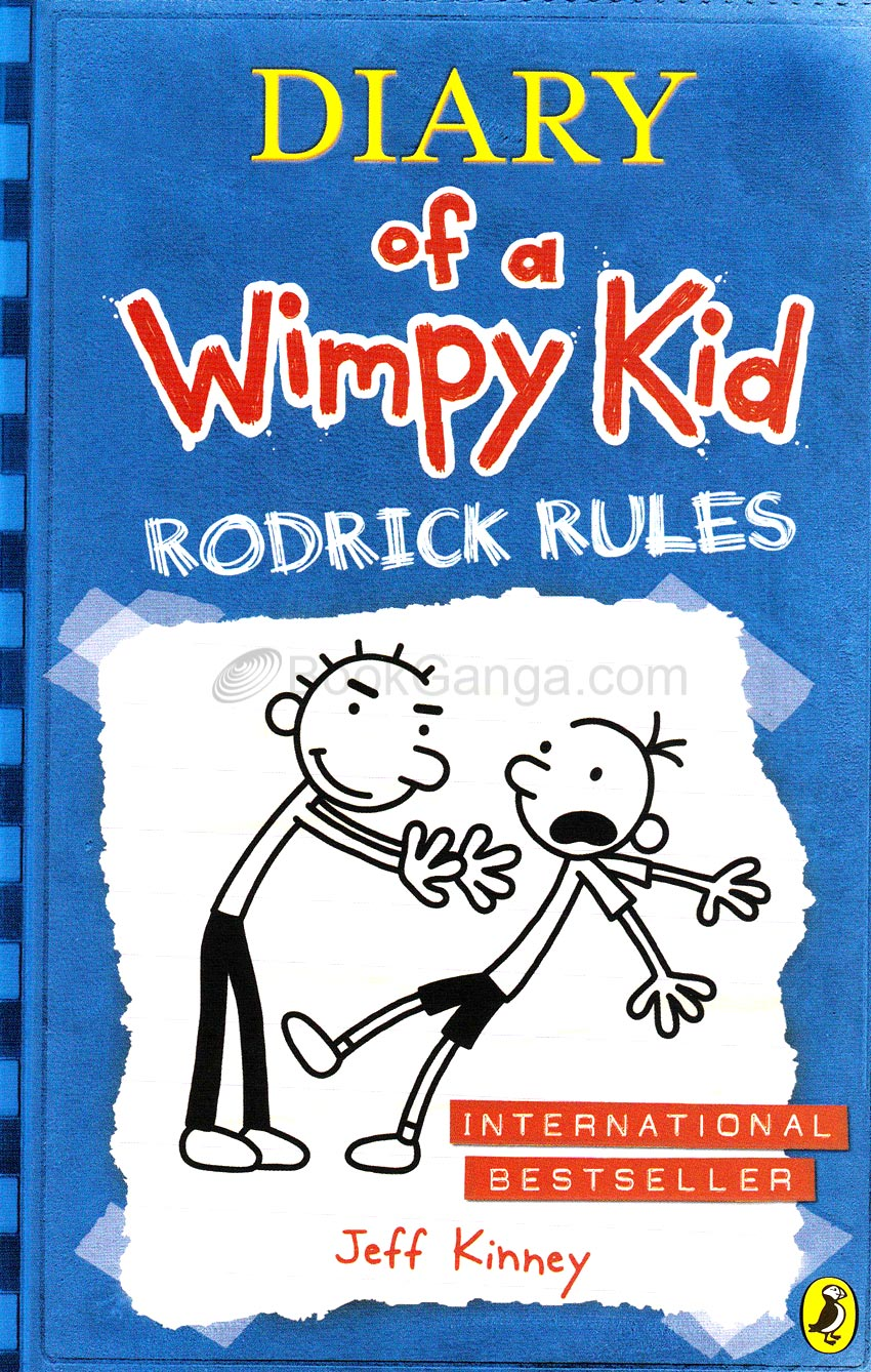 A Diary Of A Wimpy Kid Rodrick Rules Movie