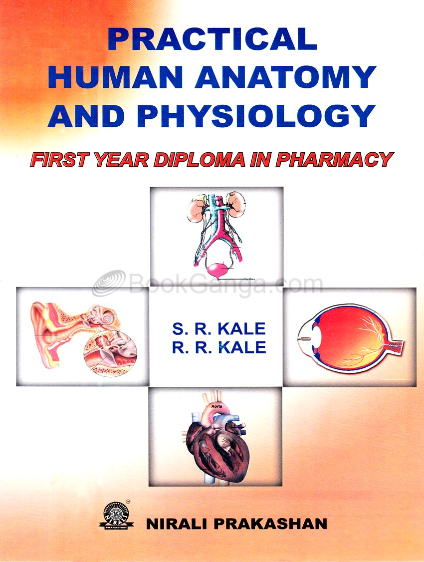 Practical Human Anatomy And Physiology