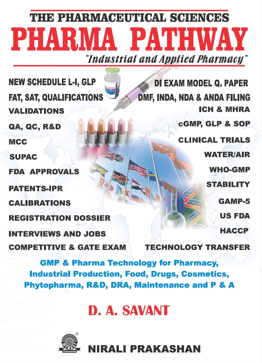 The pharmaceutical sciences pharma pathway bookganga the pharmaceutical sciences pharma pathway fandeluxe Images