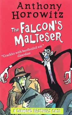 A Diamond Brothers Case : The Falcon's Malteser