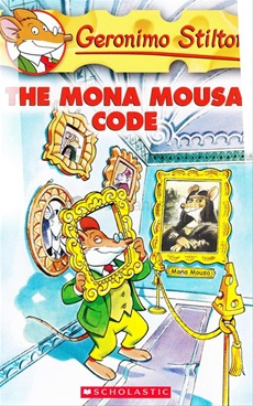 The Mona Mousa Code 15