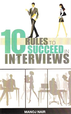10 RULES TO SUCCEED IN INTERVIEWS