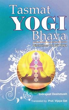 Tasmat Yogi Bhava ( English )