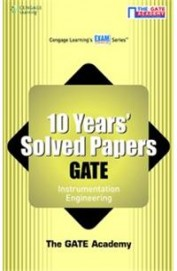 10 Years Solved Papers GATE Instrumentation Engneering