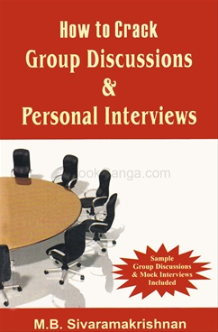 How To Crack Group Discussion & Personal Interview