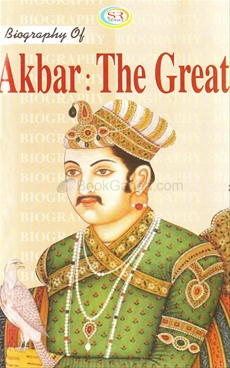 Akbar biography book