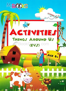 Activities Things Around Us EVS 1