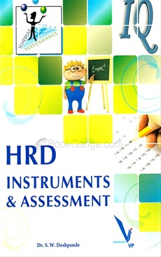 HRD Instruments & Assessment