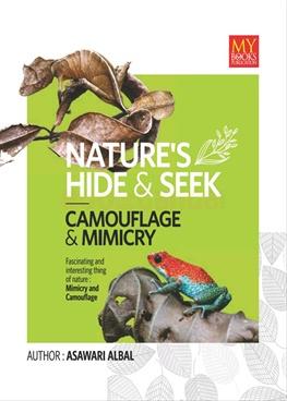Nature's Hide & Seek
