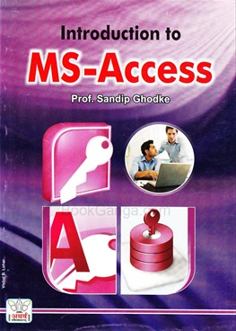 Introducation To MS - Access