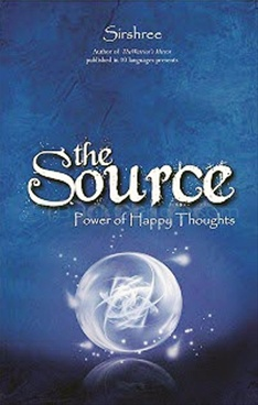 The Source +DVD-The Source + DVD by Sirshree - Tejgyan Global Foundation