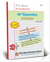 10) The Smart Exam Book - 10th Geometry