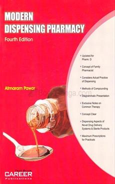 Modern dispensing pharmacy book pdf