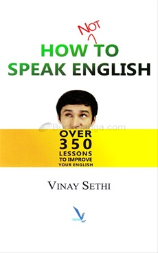 How Not To Speak English