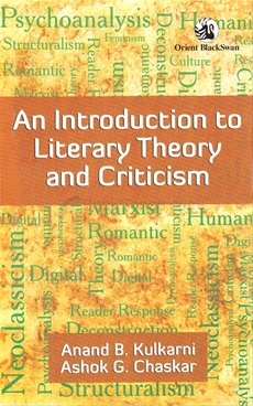 An Introduction To Literary Theory And Criticism