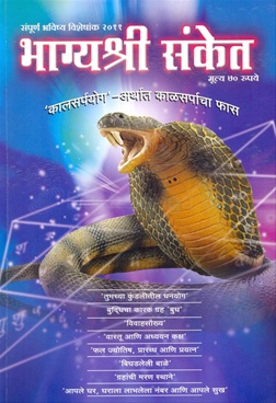 Bhagyashri Sanket (2011)