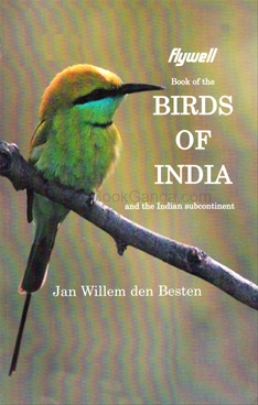 Birds Of India (Paper Back)