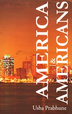 America And Americans