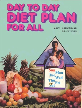 Day to Day Diet Plan For All