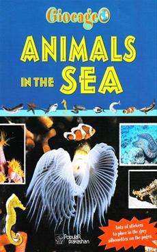 Animals in the Sea
