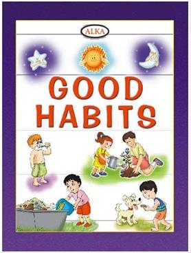 good health good health habits list