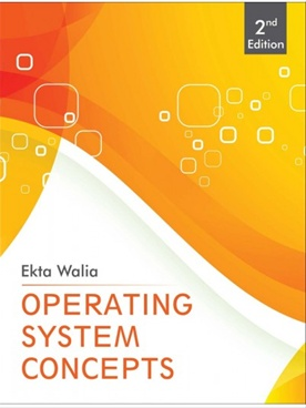 Operating system concepts 2nd ed by ekta walia khanna book operating system concepts 2nd ed fandeluxe Images