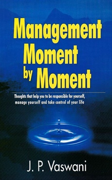Management Moment By Moment