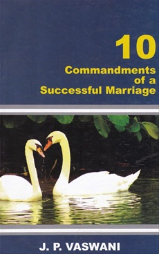 10 Commandments Of A Successful Marriage ( Big )