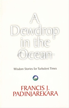 A Dewdrop In The Ocean
