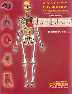Anatomy Physiology And Health Education