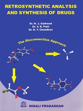 Retrosynthesis books