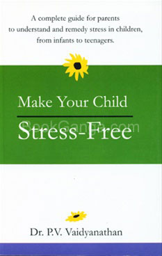 Make Your Child Stress-free