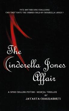 The Cinderella Jones Affair