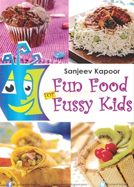 Fun Food For Fussy Kids