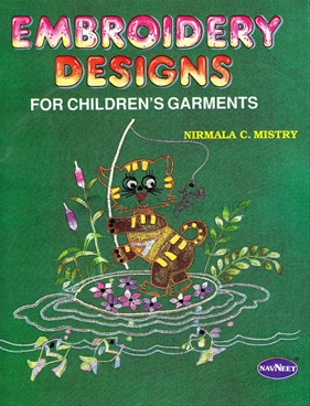 Embroidery Designs - For Children's Garments