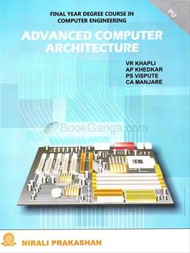 Advanced Computer Architecture & Computing (BE)