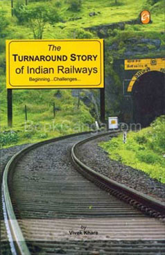 The Turnaround Story of Indian Railways (Marathi)