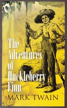 """book review the adventures of huckleberry """"huck finn"""" is not about race: the real subtext of  was the adventures of huckleberry finn, a novel that  a humble book review, ."""