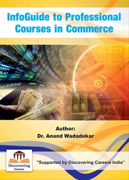 InfoGuide to Professional Courses in Commerce