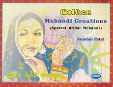 Golden Mehandi Creations