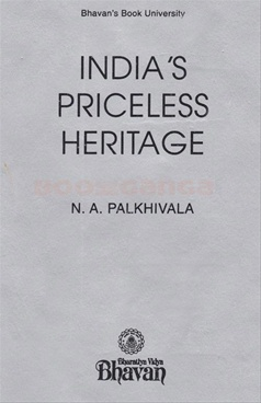India's Priceless Heritage