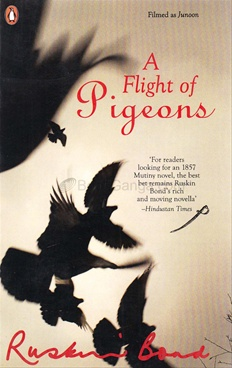 A Flight of Pigeons