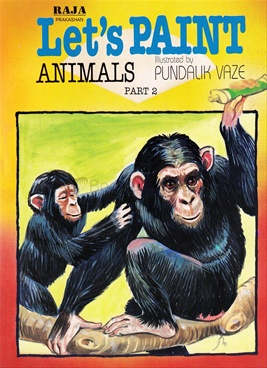 Let's Paint Animals Part 2