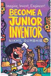 Become a Junior Inventor