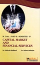 Capital Market And Financial Services