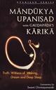 Mandukya Upanisad With Gaudapada's Karika