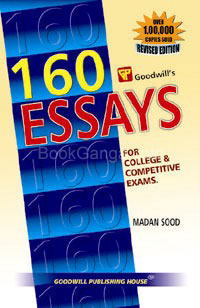 best essay books for competitive exams Essay writing for competitive exams in cameroon  essay writing tips for competitive exams write my  explaining low gpa best book for  essay writing books.
