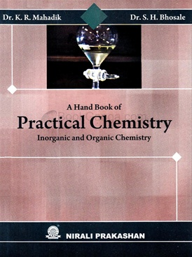 A Hand Book Of Practical Chemistry