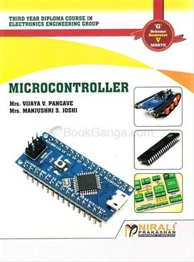 Microcontroller (Semester 5)