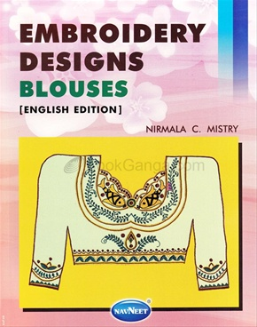 Embroidery Designs Blouses